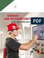 Broschuere Berufsbildung Bf