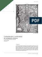 Contradicción y continuidad en el espacio urbano El caso del Iluminismo Francés..pdf
