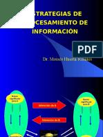 ESTRATEGIAS DE PROCESAMIENTO DE INFORMACION 5.pps