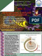 1ra Clase Introduccion Biologia Celular Molecular