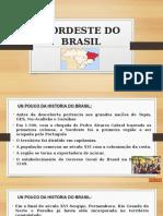 Nordeste Do Brasil - Copia