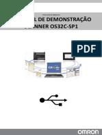 Tutorial de Demonstração Scanner Vw