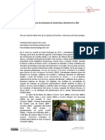 Entrevista a Rey Andújar