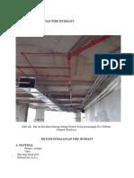 Metode Pemasangan Fire Hydrant