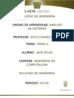 TIPOS DE INFORMACION EN ORGANIZACONES