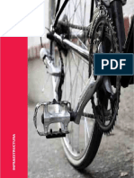Infraestrucutura Ciclista Tomo IV