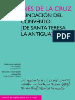Inés de la cruz.pdf