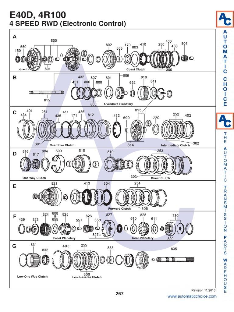 ford e4od transmission parts diagram e4od parts diagram e4 wiring diagram  e4od parts diagram e4 wiring diagram