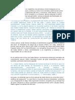 En La Época Del SIDA en Argentina