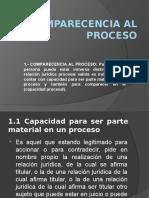 COMPARECENCIA AL PROCESO.pptx
