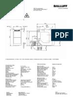 Balluff-BOS017C-datasheet