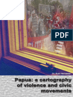 Papua,A Cartography of Violence and Civic Movements