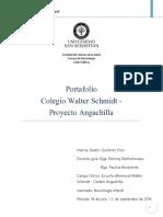 Portafolio Neurología Infantil Beatriz Gutiérrez Pino