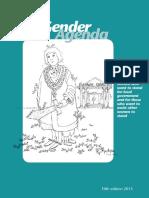 A Gender Agenda 5thEdn