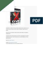 VSO ConvertXtoDVD 4.docx