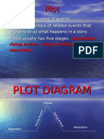 Plot Diagram Secondary 1-3