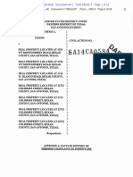Luis Armando Reynoso Docs