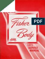 1971 Fish