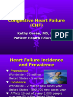 General Congestive Heart Failure Green
