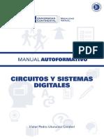 A0048 Circuitos y Sistemas Digitales MAU01