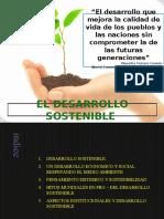Desarrollo Sostenible Gestion Ambiental- Grupo 5