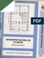 112. Interpretación de Planos - Construcción Autogestionada.pdf