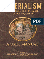 Imperialism - Manual