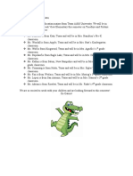 parent letter -2