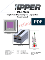 DM-M005-SA DL1-Multi User Manual Sw 1.5_2013!08!20