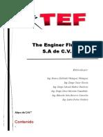 TEF Diseño
