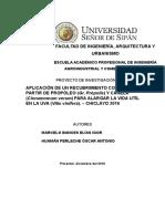Proyecto Final de Fisiologia y Manejo de Postcosecha