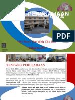 Profil RSIA Resti Mulya