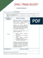 Guia de Aprendizaje Tecnico en Sistemas 3 - Ciclos
