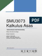 Module SMU3073 Kalkulus Asas.pdf