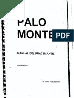 Palo Monte Manual Del Practicante.pdf