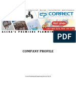 CPES Company Profile Q1 2017