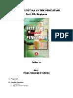 0. Buku Statistika Untuk Penelitian, Prof, Dr, Sugiyono