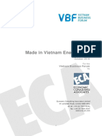 Vietnam Energy Plan MVEP v12