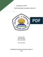 Profil Poltekkes