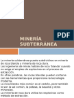 325719905 Mineria Subt Clase