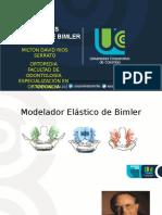 Modeladores Elasticos de Bimler Final