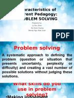 Problem Solving (1)