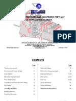 F3B-07!01!2014 Gearbox Manual
