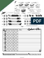Deduce or Die Worksheet v1