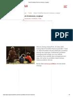 Sistem Pendidikan Informal Di Indonesia, Lengkap!