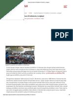 Sejarah Dualisme Pendidikan Di Indonesia, Lengkap!