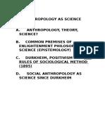 Anth2006 Anthropology as Sciencelec