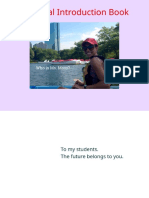 personal introduction book  2