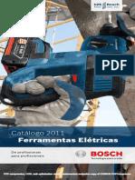 Catalogo Usuario Br2011