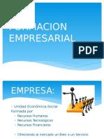 Empresa, Emprendedor y Proceso Emprendedor 1
